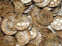 Lenborough Hoard