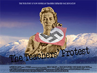 The Teachers' Protest